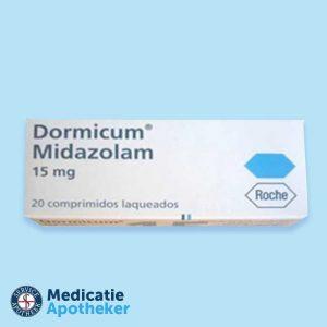 Dormicum-15mg-20-tabletten-Medicatie-Apotheker-online-kopen