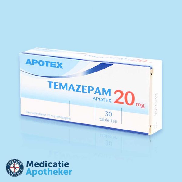 Temazepam-20Mg-Tabletten-Medicatie-apotheker-online-kopen