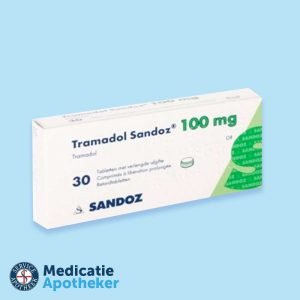 Tramadol-100-mg-30-capsules-Medicatie-Apotheker-Online-kopen